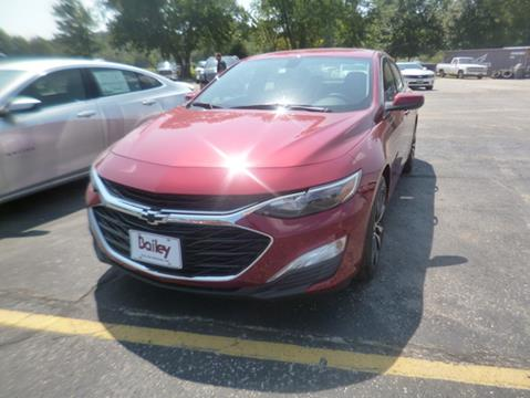 2020 Chevrolet Malibu for sale in Willow Springs, MO