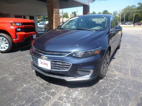 2016 Chevrolet Malibu for sale in Willow Springs, MO
