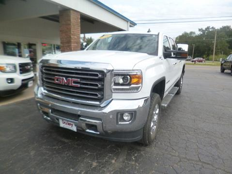2016 GMC Sierra 2500HD for sale in Willow Springs, MO