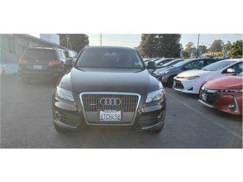 2012 Audi Q5 for sale at AutoDeals in Daly City CA