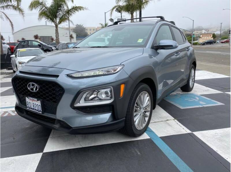 2020 Hyundai Kona for sale at AutoDeals in Daly City CA