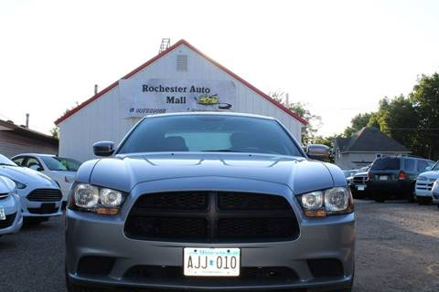 2011 Dodge Charger for sale in Rochester, MN
