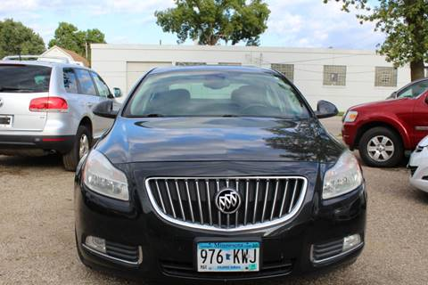 2011 Buick Regal for sale in Rochester, MN