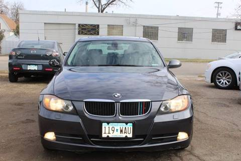 2008 BMW 3 Series for sale in Rochester, MN
