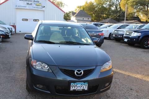 2009 Mazda MAZDA3 for sale in Rochester, MN