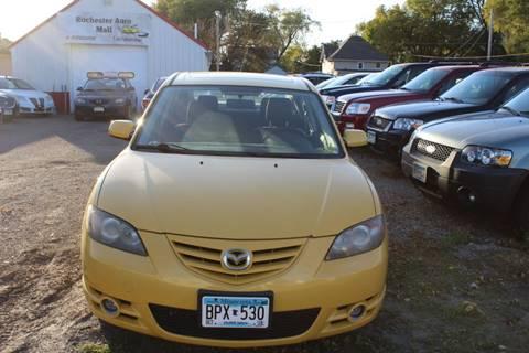 2004 Mazda MAZDA3 for sale in Rochester, MN