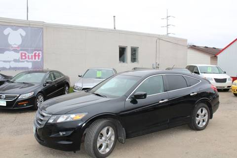 2010 Honda Accord Crosstour for sale at Rochester Auto Mall in Rochester MN