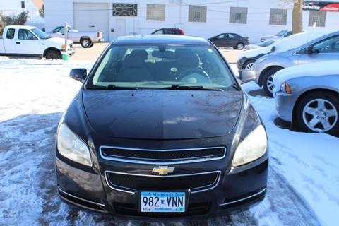 2008 Chevrolet Malibu Hybrid for sale in Rochester, MN