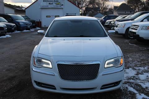 2012 Chrysler 300 for sale in Rochester, MN