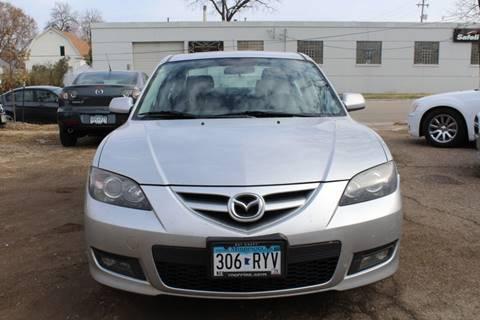 2008 Mazda MAZDA3 for sale in Rochester, MN