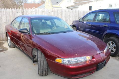 2002 Oldsmobile Intrigue for sale in Rochester, MN