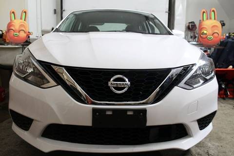 2019 Nissan Sentra for sale at Rochester Auto Mall in Rochester MN