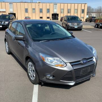 2012 Ford Focus SE for sale at Rochester Auto Mall in Rochester MN