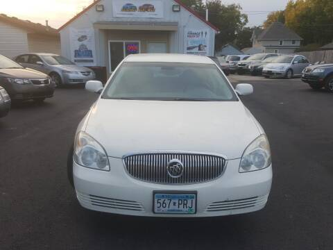 2009 Buick Lucerne for sale at Rochester Auto Mall in Rochester MN