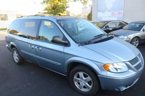 2006 Dodge Grand Caravan for sale at Rochester Auto Mall in Rochester MN