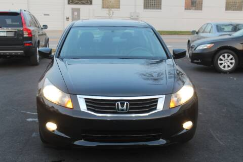 2008 Honda Accord for sale at Rochester Auto Mall in Rochester MN
