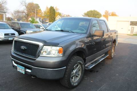 2007 Ford F-150 for sale at Rochester Auto Mall in Rochester MN