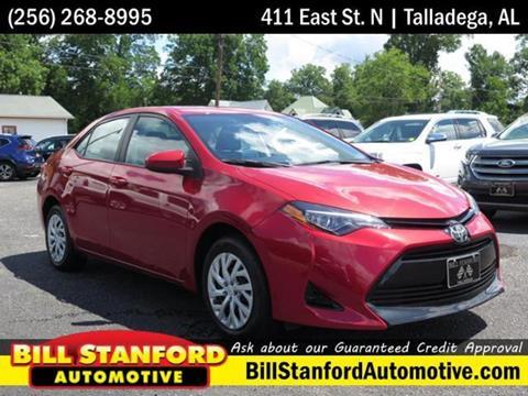 2018 Toyota Corolla for sale in Talladega, AL