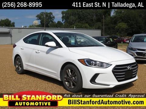 2018 Hyundai Elantra for sale in Talladega, AL