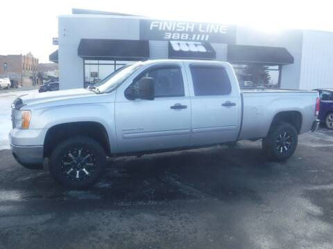 2010 GMC Sierra 2500HD for sale in Belgrade, MT