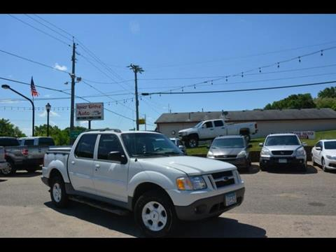 2003 Ford Explorer Sport Trac for sale in Inver Grove Heights, MN