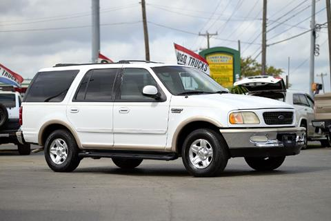 1998 Ford Expedition for sale in San Antonio, TX
