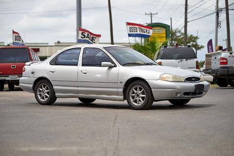1999 Ford Contour for sale in San Antonio, TX