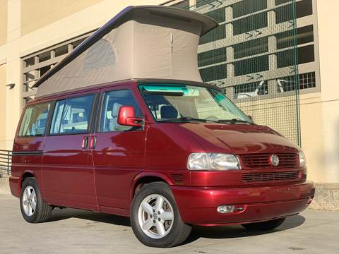 2001 Volkswagen EuroVan for sale in Portland, OR