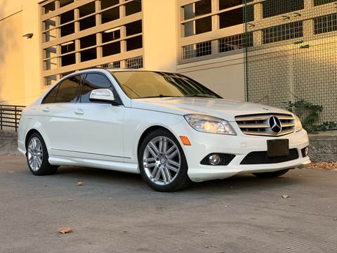 2009 Mercedes-Benz C-Class for sale in Portland, OR