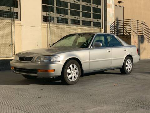 1998 Acura TL for sale at LANCASTER AUTO GROUP in Portland OR