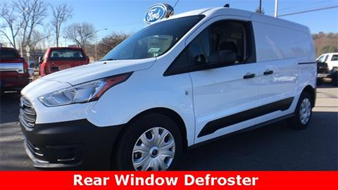 2019 Ford Transit Connect Cargo for sale in Brattleboro, VT