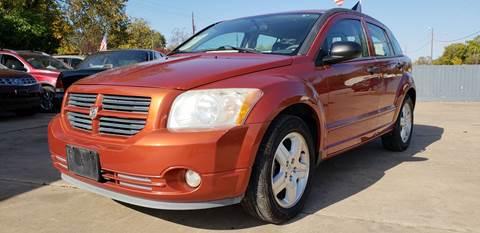 2007 Dodge Caliber for sale in Mckinney, TX