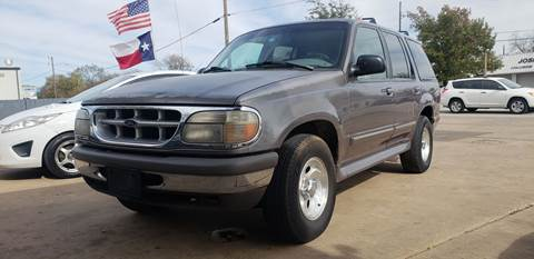 1995 Ford Explorer for sale in Mckinney, TX