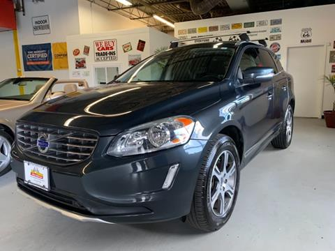 2015 Volvo XC60 for sale in West Babylon, NY