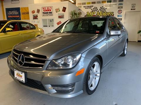 2014 Mercedes-Benz C-Class for sale in West Babylon, NY