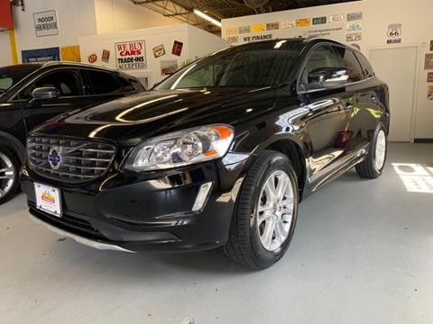2016 Volvo XC60 for sale in West Babylon, NY