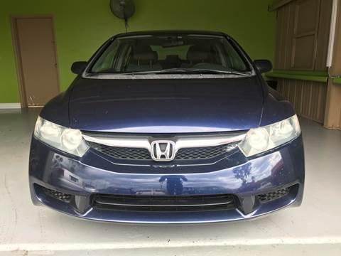2010 Honda Civic for sale in Naples, FL