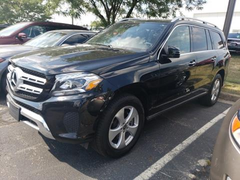 2019 Mercedes-Benz GLS for sale in Fishers, IN