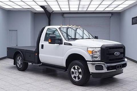 2011 Ford F-350 Super Duty for sale in Mansfield, TX