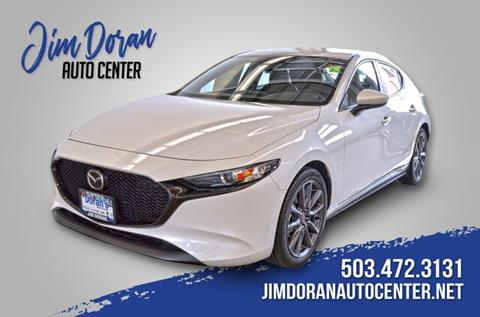 2019 Mazda Mazda3 Hatchback for sale in Mcminnville, OR
