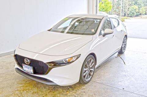 2019 Mazda Mazda3 Hatchback for sale in Mcminnville, OR