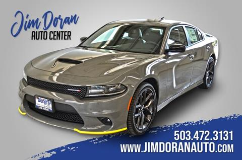 2019 Dodge Charger for sale in Mcminnville, OR