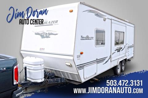 2007 Komfort M211S for sale in Mcminnville, OR