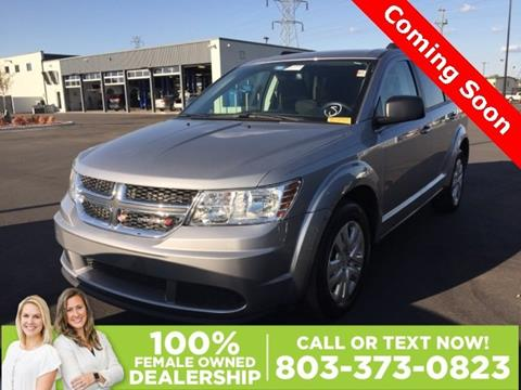 2018 Dodge Journey for sale in Rock Hill, SC