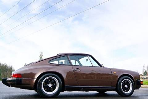 1981 Porsche 911 for sale in Los Angeles, CA