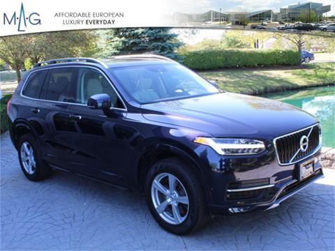 2016 Volvo XC90 for sale in Dublin, OH