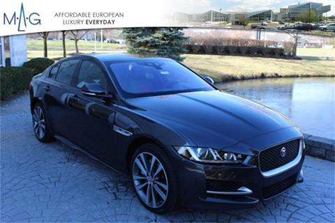 2019 Jaguar XE for sale in Dublin, OH