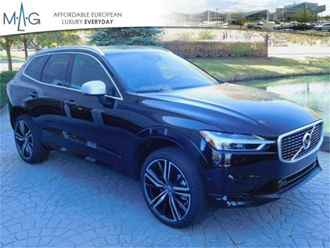 2019 Volvo XC60 for sale in Dublin, OH
