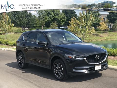 2017 Mazda CX-5 for sale in Dublin, OH
