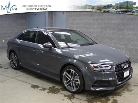 2019 Audi A3 for sale in Dublin, OH